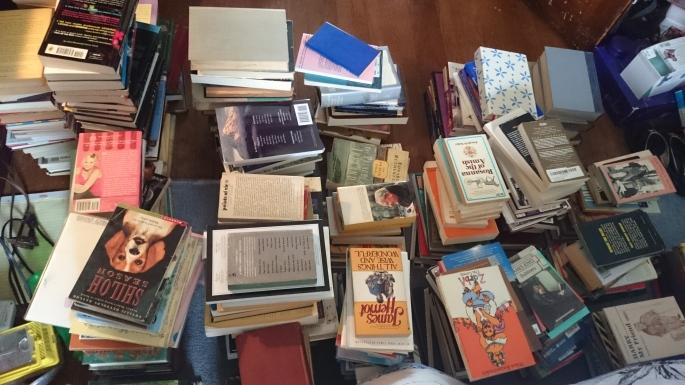 Marie Kondo Method Books