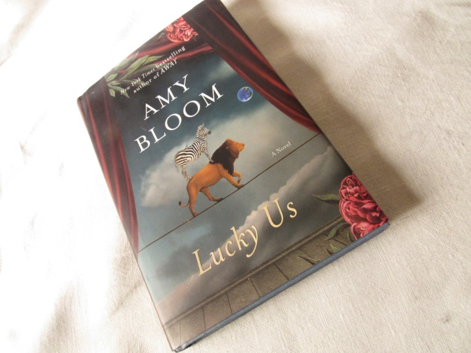 Amy Bloom Book