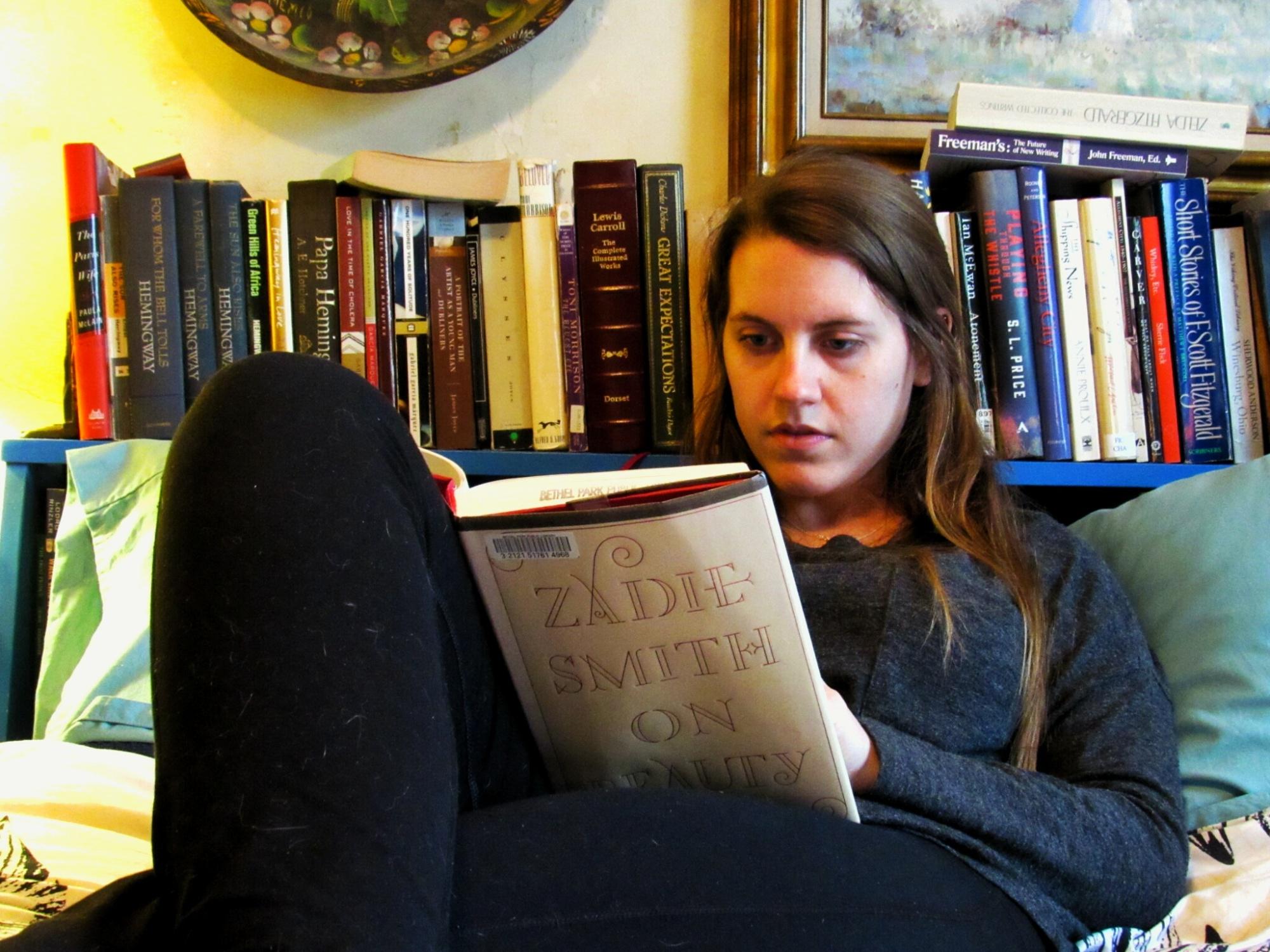 Writer/Reader