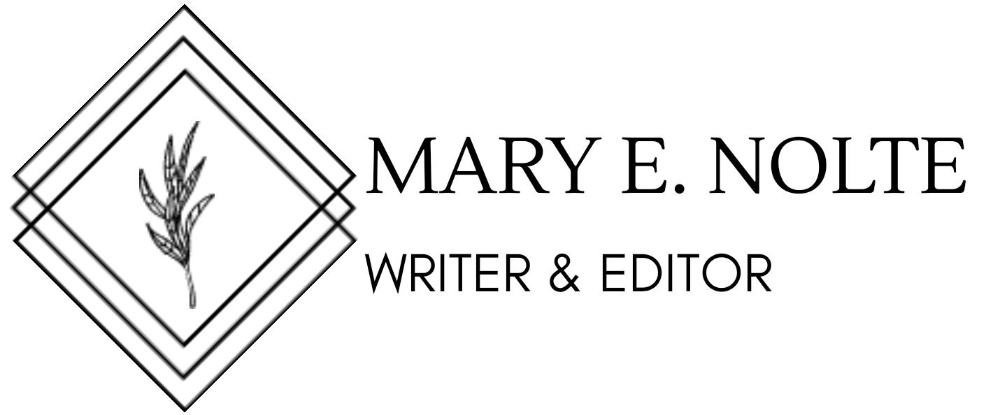 Mary E. Nolte